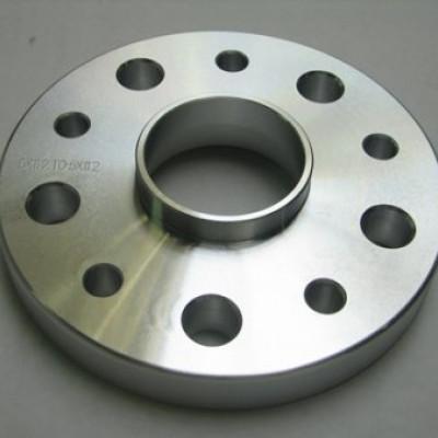 Nyomtávszélesítő / spacer 20mm, 5x112 57.1/ 57.1