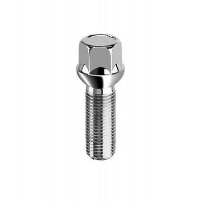 Kerékcsavar M14x1,50x40 CH17 R13 10.9